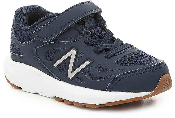 New Balance Fresh Foam 519 Toddler Running Shoe - Boy's