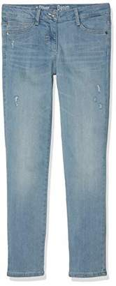 S'Oliver Girls' 66.903.71.3341 JeansSize: /Big