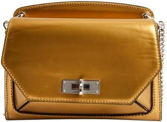 Bally Leather crossbody bag