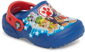Crocs TM) Fun Lab Paw Patrol(TM) Clog
