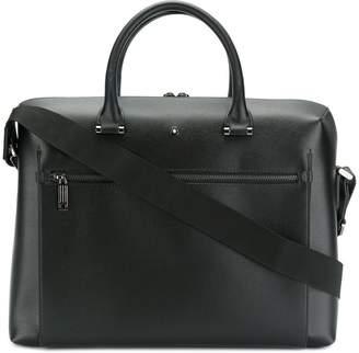 Montblanc laptop bag