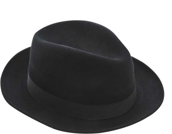 Stetson Rossford hat