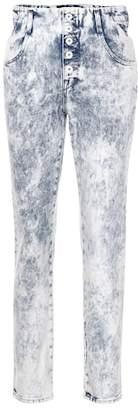 Jonathan Simkhai High-rise skinny jeans