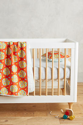By Lali Kantha Toddler Quilt & Playmat $80 thestylecure.com