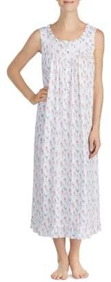 Eileen West Long Nightgown