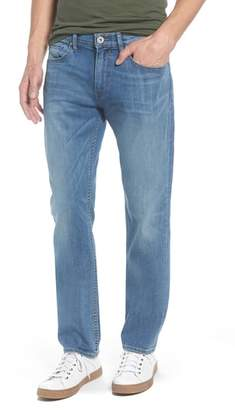 Paige Federal Slim Straight Leg Jeans