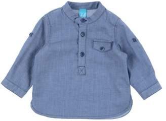 fe-fe Denim shirt