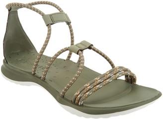 Merrell Bungee Slip-On Sandals - Sunstone