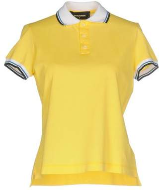 DSQUARED2 Polo shirt