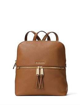 Michael Kors Rhea Medium Slim Backpack