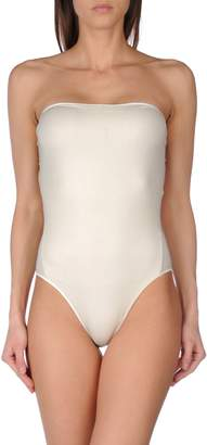 MB Beach Couture MB BEACHCOUTURE One-piece swimsuits - Item 47191993