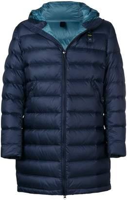 Blauer padded coat