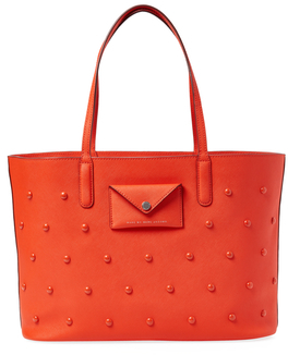 Marc By Marc JacobsMetropoli Studs 48 Leather Tote
