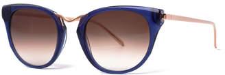 Thierry Lasry Hinky Cat-Eye Sunglasses