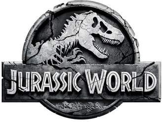"""Jurassic World """"Raptor Blue"""" Hugger Pillow and Throw Set"""
