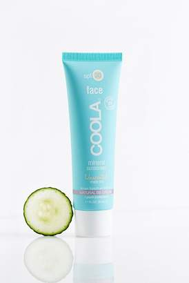 Coola Mineral Face SPF 30 Sunscreen