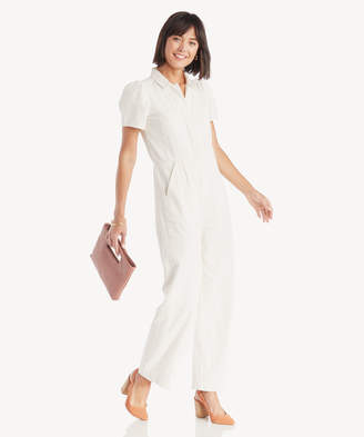 d.RA Women's Servine Jumpsuit In Color: Shell Size XS From Sole Society