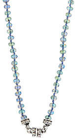 Kirks Folly Marina Beaded Magnetic Necklace