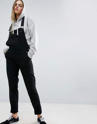 ASOS 90s Style Overalls $64 thestylecure.com