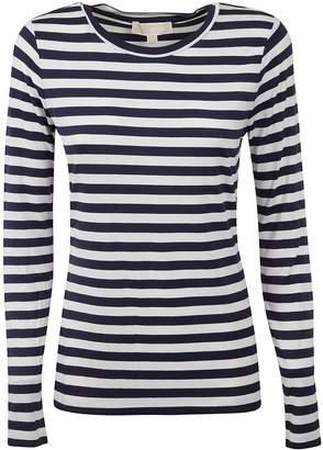 Michael Kors Striped T-shirt