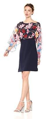 Desigual Women's Olivia Long Sleeve Dress