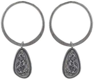 Marcia Moran Daniela Druzy Earrings