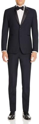 Paul Smith Kensington Slim Fit Tuxedo $1,695 thestylecure.com