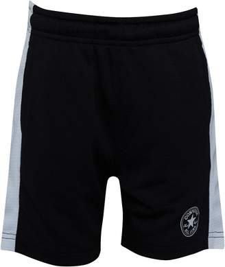 Converse Boys Mesh Shorts Black