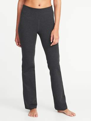 Old Navy Slim Boot-Cut Yoga Pants for Women
