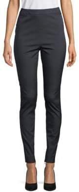 Valentino Banded Skinny Pants
