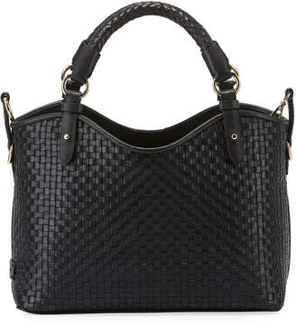 Cole Haan Payson Woven Mini Tote Bag
