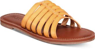 Roxy Sybil Sandals Women Shoes