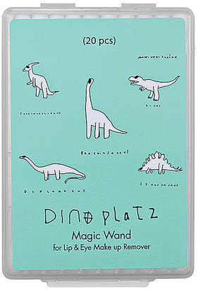 DINOPLATZ MAGIC WAND FOR LIP & EYE MAKEUP REMOVER ? メイクアップリムーバー