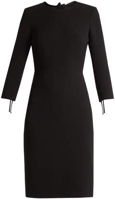 Max Mara Lampone dress