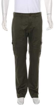 Todd Snyder Twill Cargo Pants