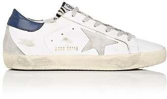 Golden Goose Women's Superstar Sneakers $460 thestylecure.com
