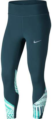 Nike Power Epic Lux Running Crop PR Tight - Women's