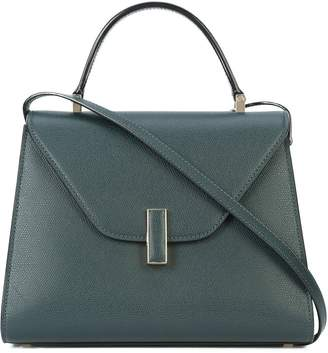 Valextra envelope shoulder bag