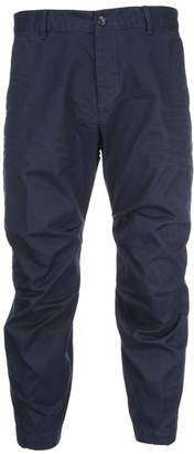 DSQUARED2 2 Cropped Trousers