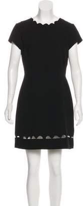 Club Monaco Milancy Mini Dress w/ Tags
