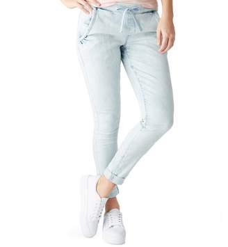 Levi's Denizen From Levis Juniors' DENIZEN from Low Rise Jogger Jeans