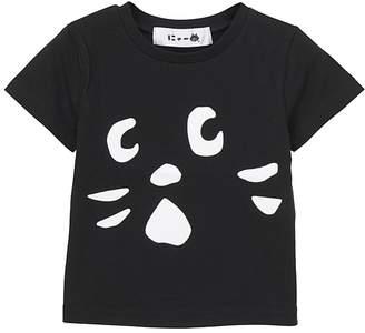 にゃー / キッズ アップにゃー T / Tシャツ