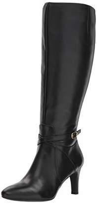 Lauren Ralph Lauren Women's Elberta-W Fashion Boot