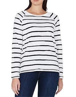 Mavi Jeans Sonya Long Sleeve T-Shirt
