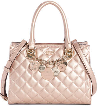GUESS Victoria Girlfriend Satchel