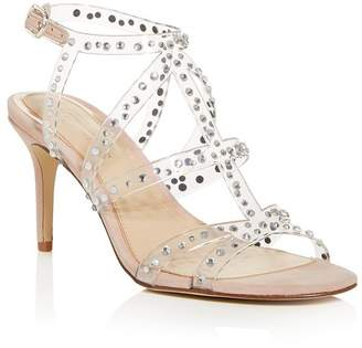 Vince Camuto Imagine Women's Priya Embellished High-Heel Sandals