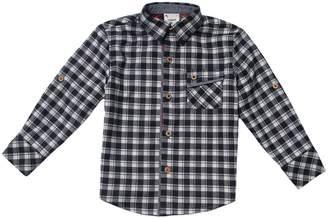 Hudson Baby Fore!! Axel & Boy's, Little Boy's & Boy's Plaid Flannel Shirt