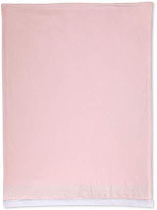 NoJo Chantilly Cuddle Plush Blanket Bedding