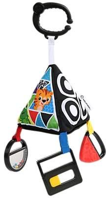 Baby Einstein Pyramid Hanging Toy