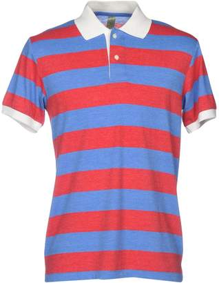 Alternative Polo shirts